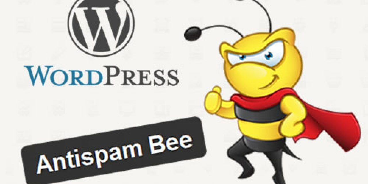 WordPress – les extensions indispensables : Antispam Bee