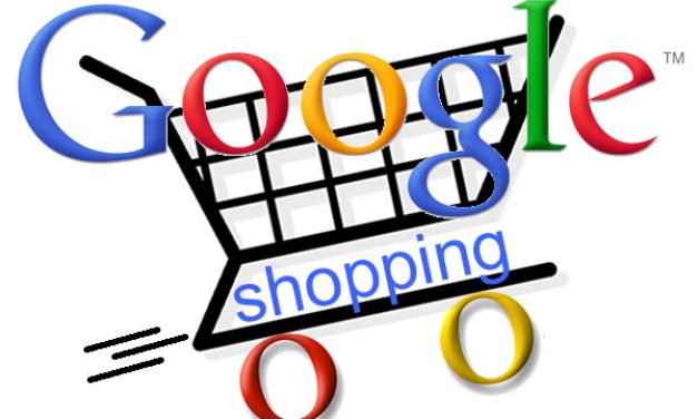 Google fait son shopping…