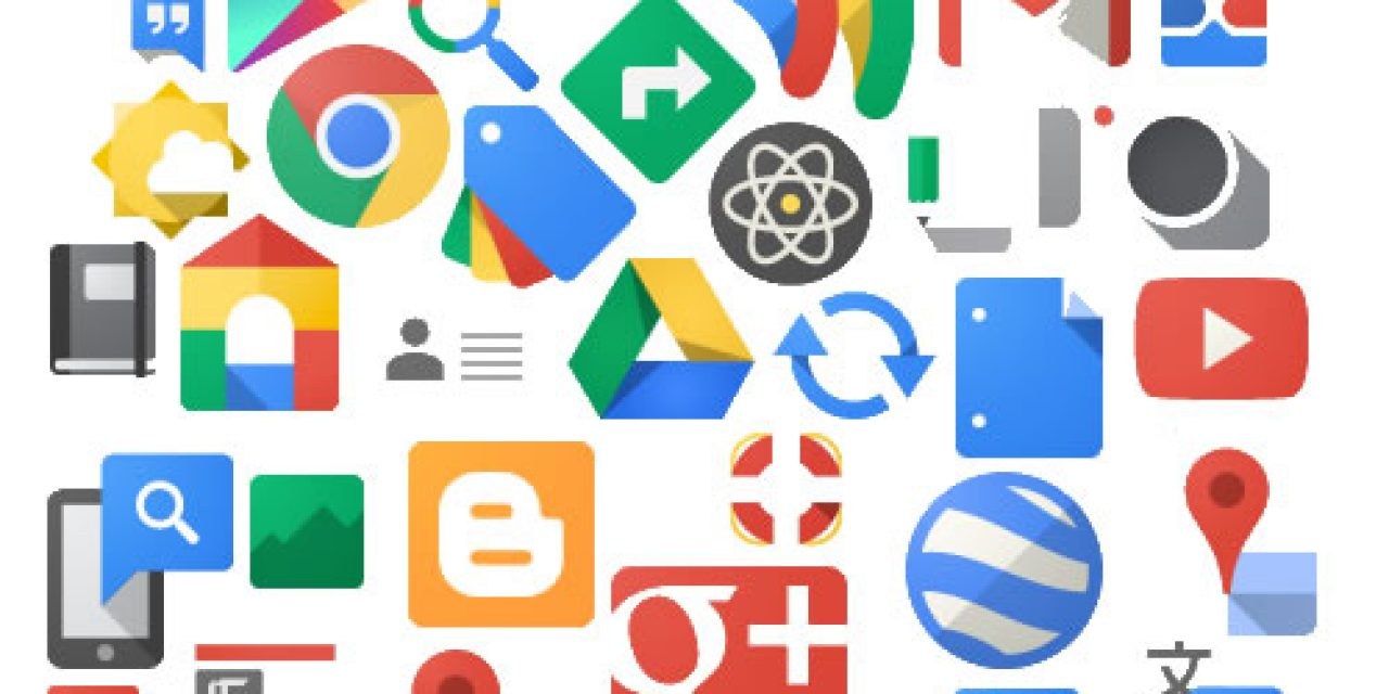 Google unifie les règles de confidentialité et les conditions d'utilisation de ses outils en ligne