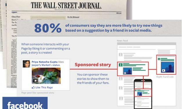 Facebook : la fin du modèle gratuit pour les annonceurs ?