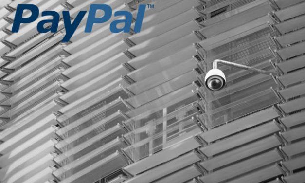 Modification du Règlement PayPal sur le respect de la vie privée