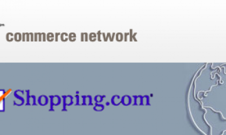 Shopping.com devient Ebay Commerce Network