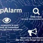RepAlarm, futur service de veille sur votre e-reputation