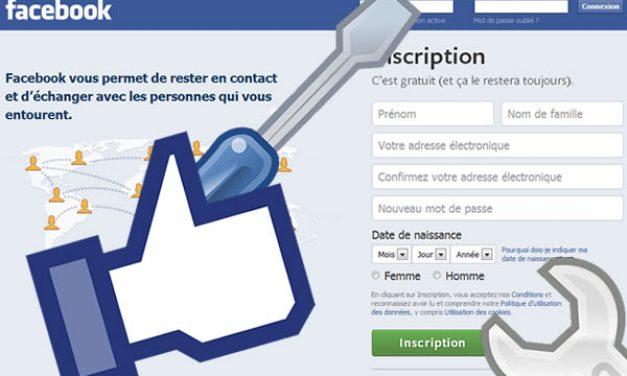 Facebook: Gérer, optimiser votre compte et autres astuces