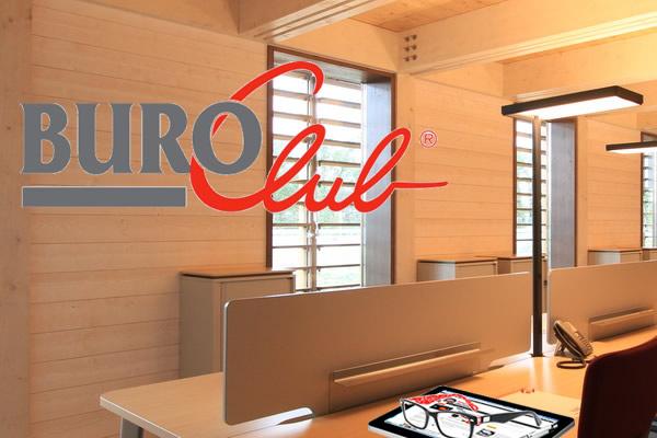 L'espace coworking de Buro Club Albi
