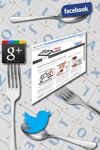 Alimenter régulièrement ses contenus web