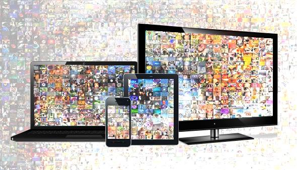 Site web visible partout et par tous