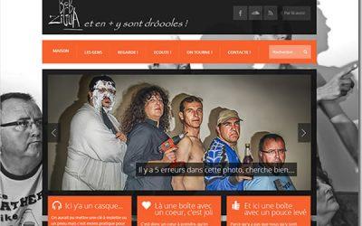 Nouveau site BobZiGua.com: et en plus il est drôle