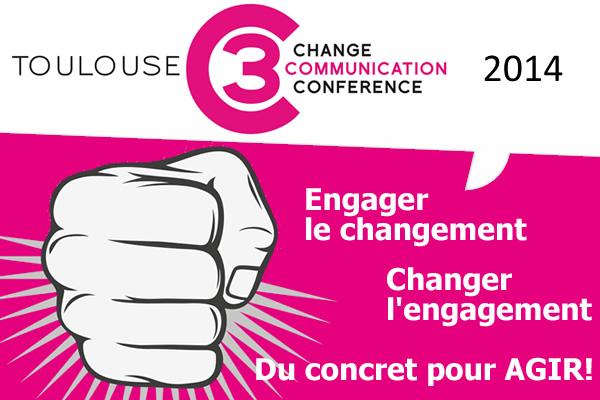 Toulouse3C 2014, du concret pour agir