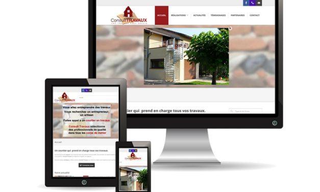Consulttravaux.com, services aux particuliers