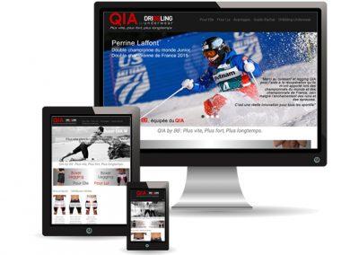 QIA de Dribbling-underwear.com